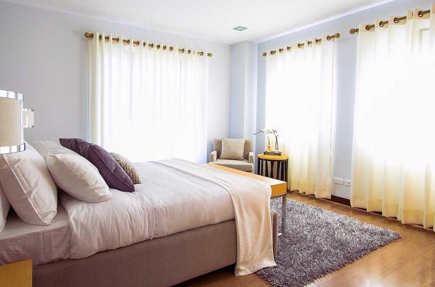 10 Ideen, Mit Denen Dein Schlafzimmer Sofort Gemütlicher Wird!!!