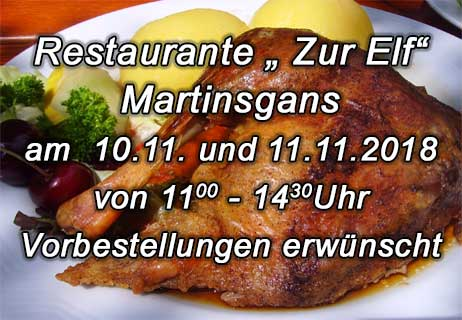 Osterbrunch Restaurant